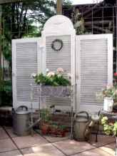 70 Creative and Inspiring Garden Art From Junk Design Ideas For Summer (58)