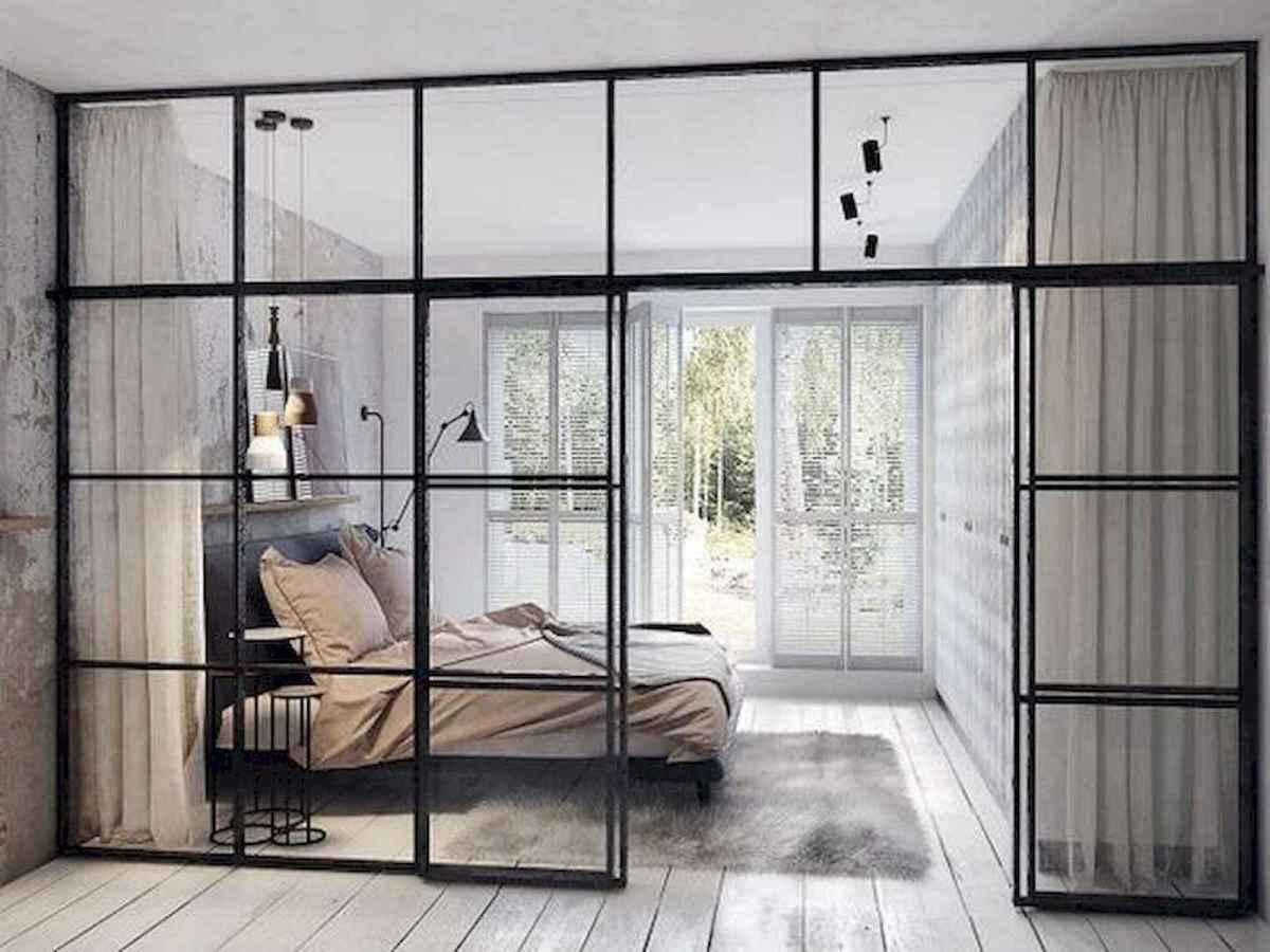 80+ Gorgeous Studio Apartment Divider Decor Ideas And Remodel (16)