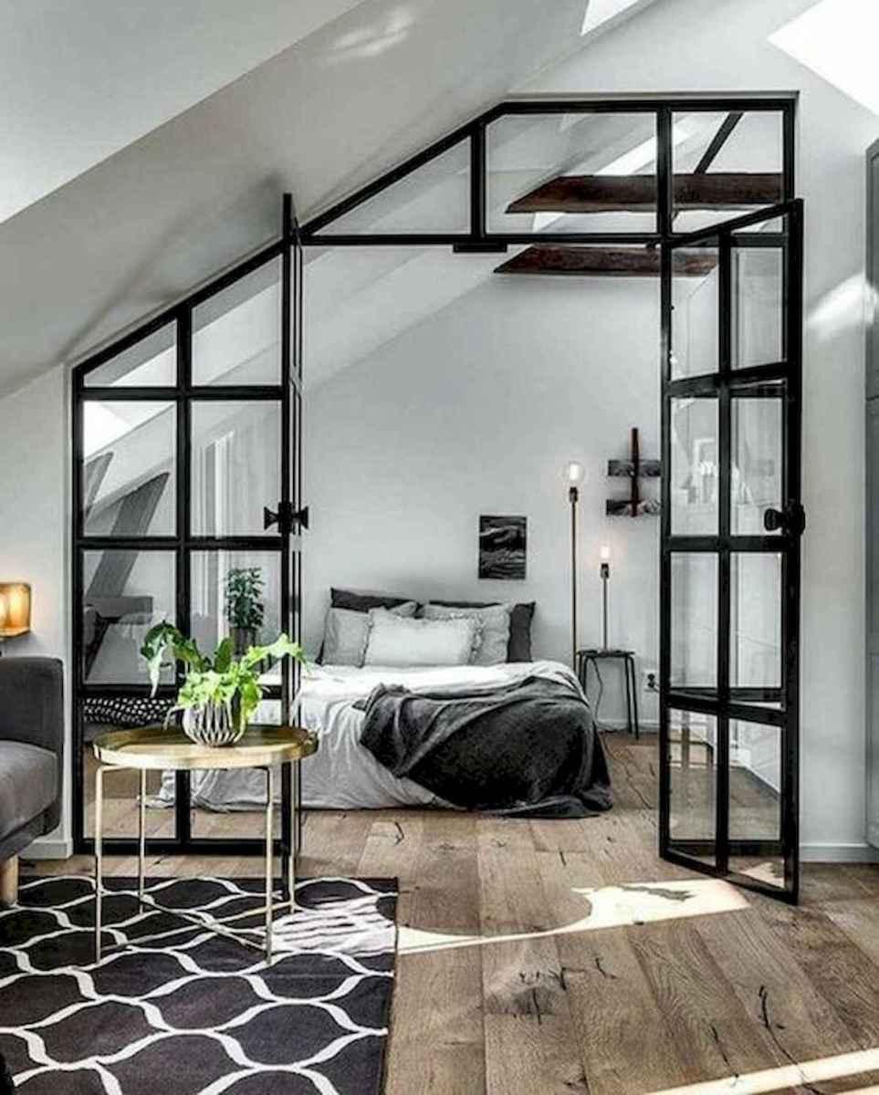 80+ Gorgeous Studio Apartment Divider Decor Ideas And Remodel (21)