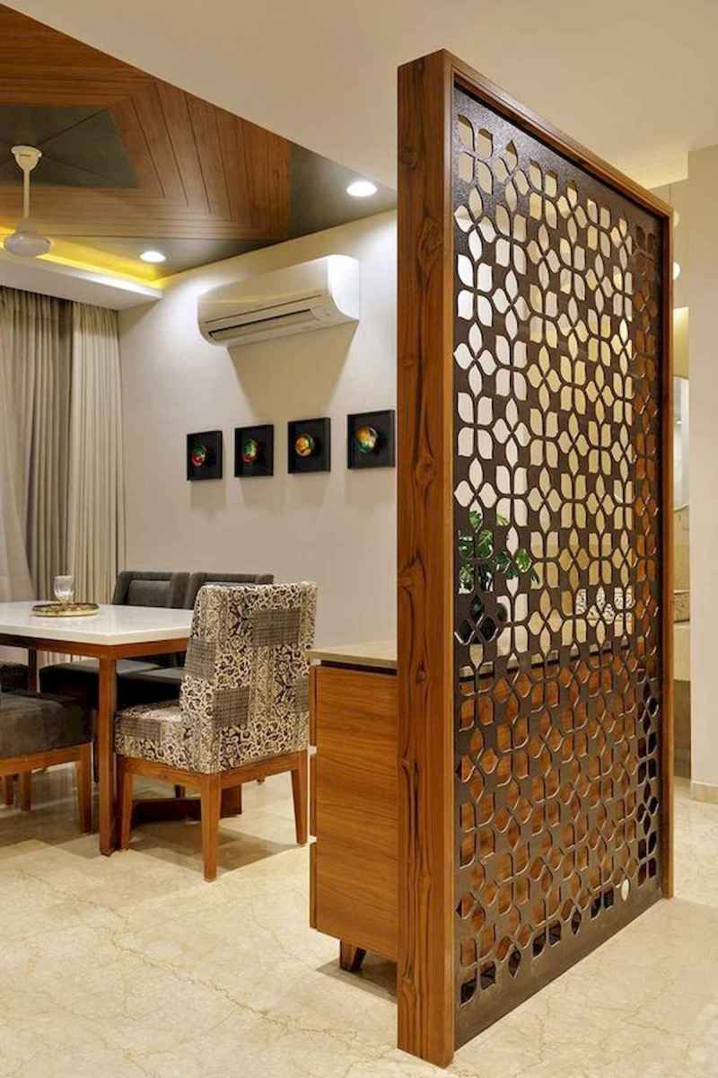 80+ Gorgeous Studio Apartment Divider Decor Ideas And Remodel (24)