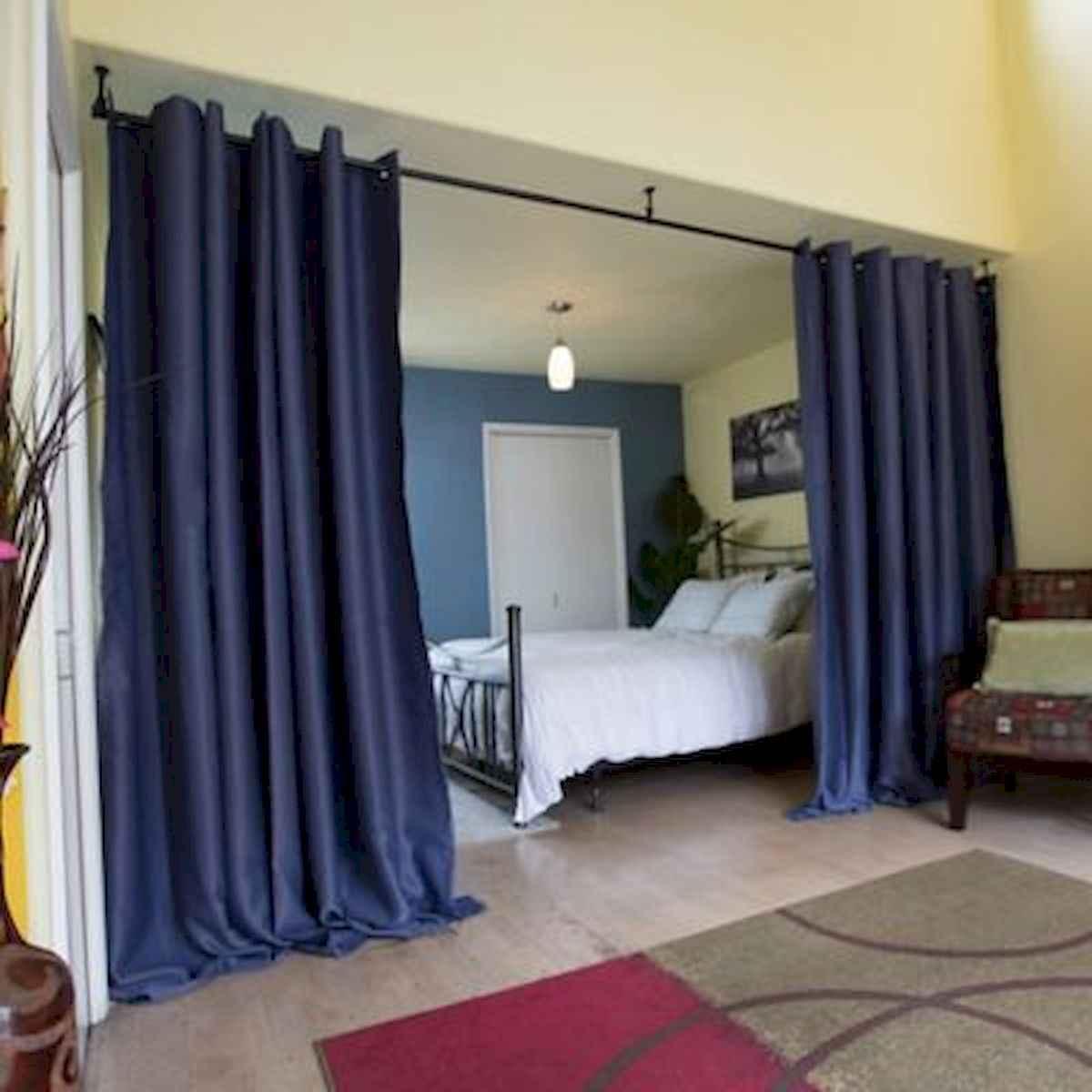 80+ Gorgeous Studio Apartment Divider Decor Ideas And Remodel (41)