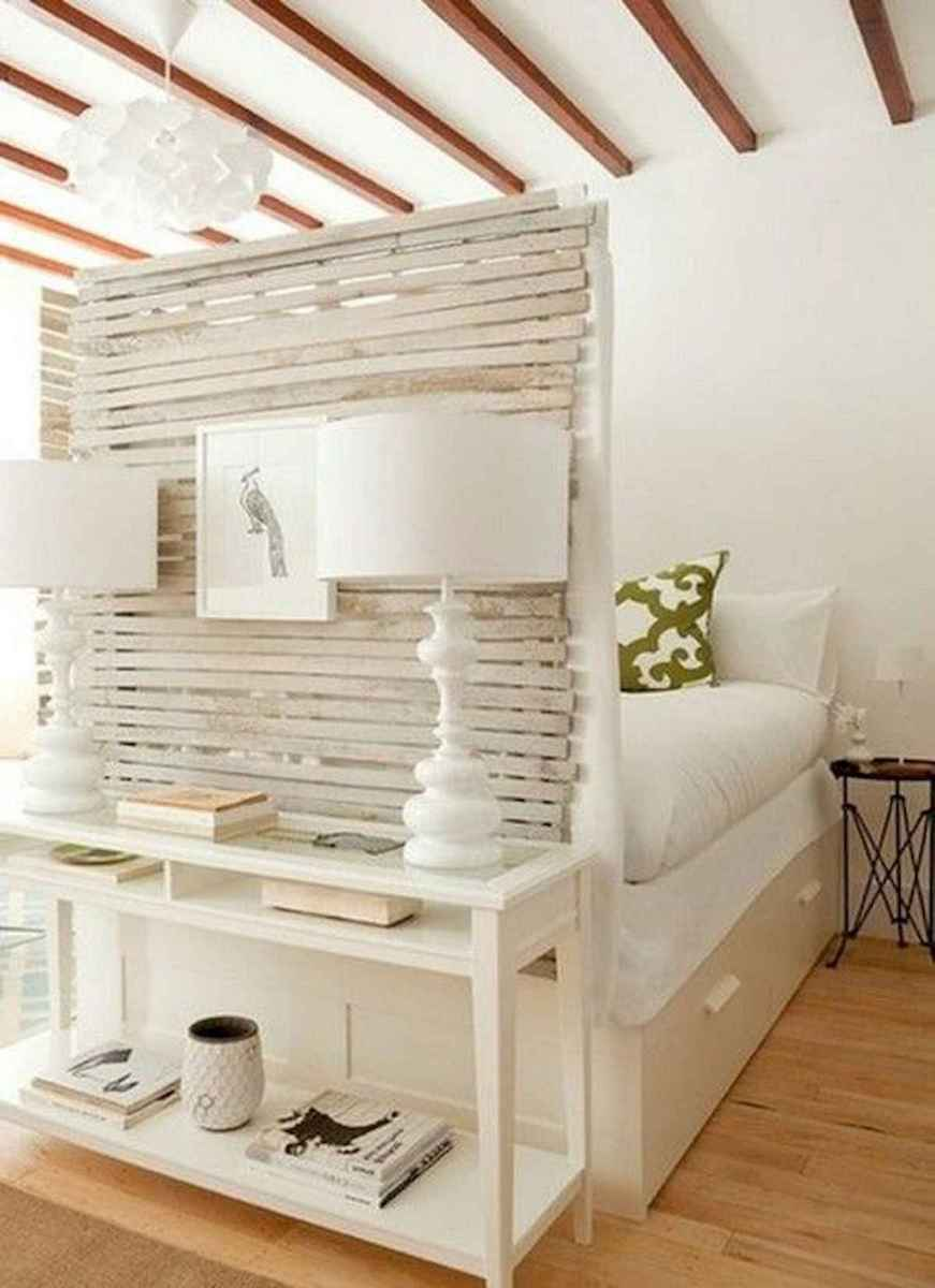 80+ Gorgeous Studio Apartment Divider Decor Ideas And Remodel (57)