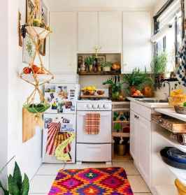 90+ Fantastic Colorful Apartment Decor Ideas And Remodel for Summer Project (39)