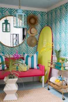 90+ Fantastic Colorful Apartment Decor Ideas And Remodel for Summer Project (42)
