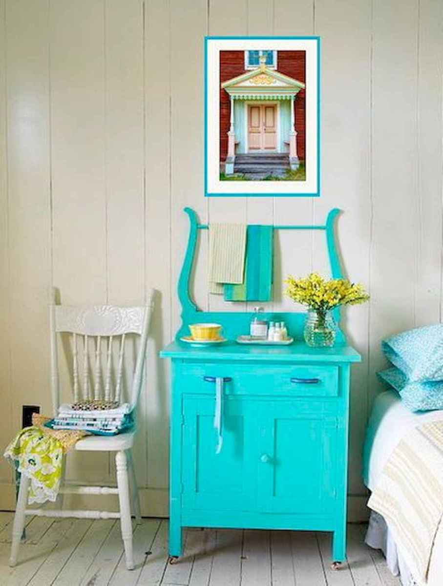 90+ Fantastic Colorful Apartment Decor Ideas And Remodel for Summer Project (67)