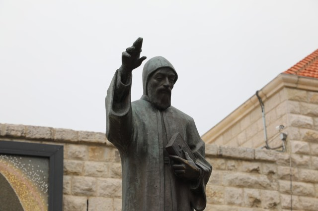 Saint Charbel – An Inspiration to Holiness