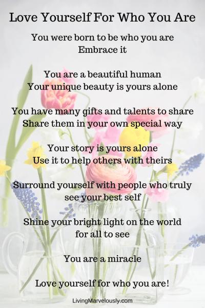 Love poems motivational 70 Inspirational