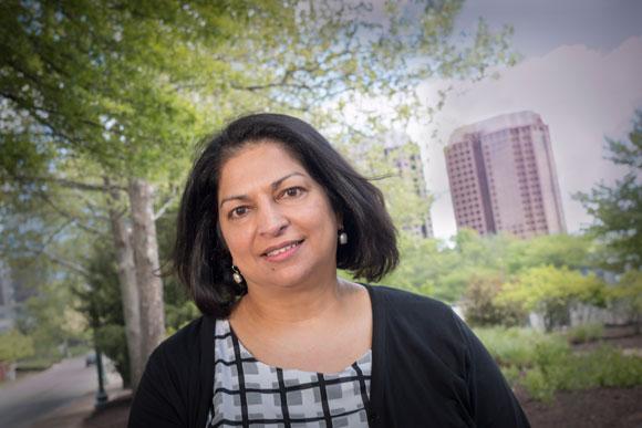 Priya Kamani, MD