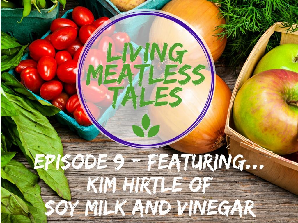 Soy Milk And Vinegar Episode #9