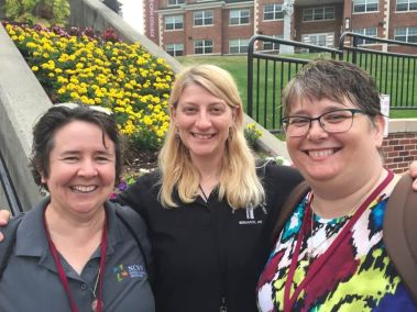 Benedictines at Giving Voice