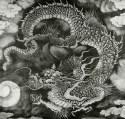 Maruyama Okyo Dragon
