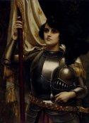 Joan of Arc by Harold Piffard