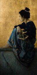 Urania - Muse of Astronomy