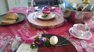 Edible Celebration