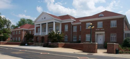 Image result for weir hall ole miss