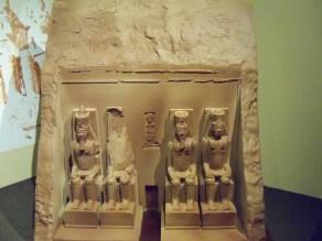 Abu Simbel Temples