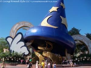 Magic Mickeys Hat
