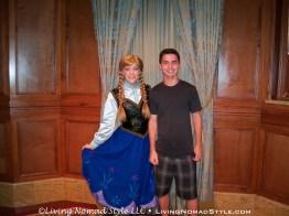Ethan and Elsa