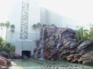 Jurassic Park River Adventure 1
