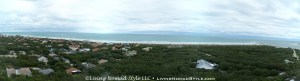 Ponce De Leon Inlet Lighthouse - Atlantic View