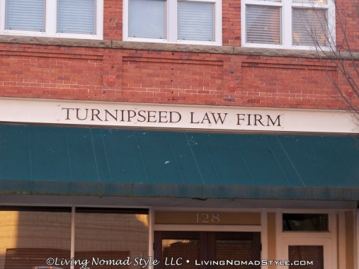 Turnipseed Law Firm