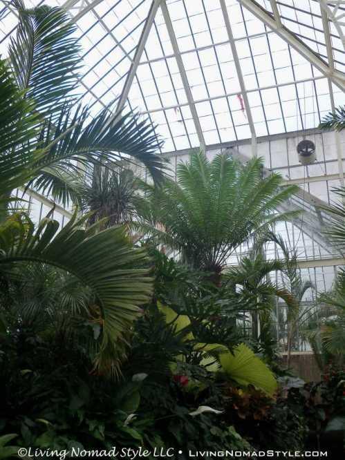 Inside Conservancy