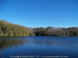 Lake Julia 1