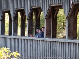 Nomads - Covered Bridge