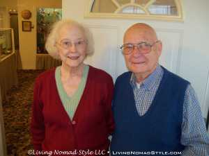 Shirley and Don Roth