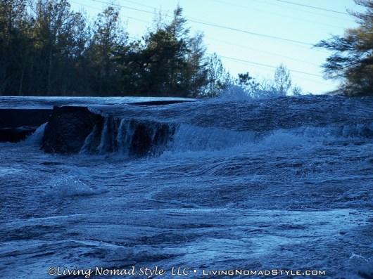 Upper Cascade - Bridal Veil Falls