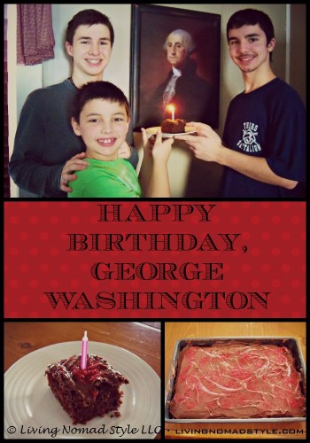 gw bday collage