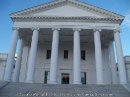 Capital Building Richmond