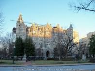Old Richmond City Hall