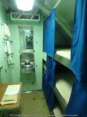 Groton Submarine Force Museum - Living Nomad Style