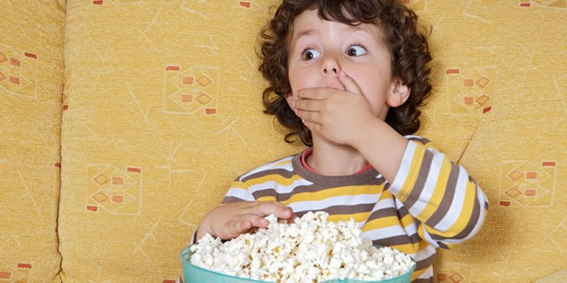 Non-GMO Movie Night: Share what you know about GMOS!