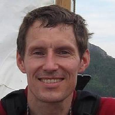 <sub>Ivar Herfindal</sub>