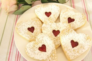 Big Linzer Hearts