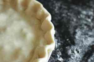 Buttermilk Pie Crust Tutorial