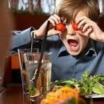 Dine out with kids without straining your wallet