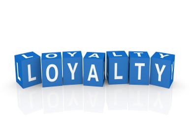 Restaurants reward loyal customers