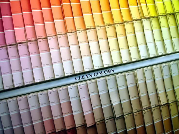Glidden Paint Colors Chart Morenpulsar