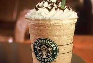 Starbucks: BOGO free beverage via mobile coupon
