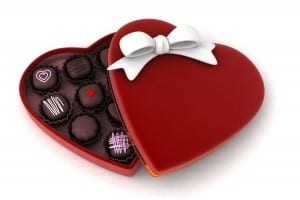 4 Valentine's Day gifts that give back