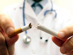 Saving money on nicotine replacement therapy