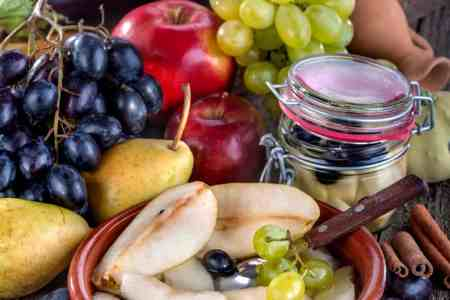 How to preserve and avoid wasting fresh fruit