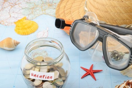 Spring into summer vacation savings now