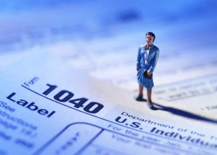 how to check on your income tax return