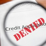 5 surprising things hurting your credit score