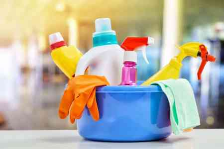 3 cheap, eco-friendly cleaning products for everything