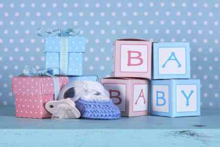 7 great (and cheap) baby shower gift ideas